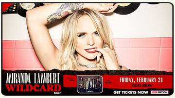 None - Miranda Lambert Wildcard Tour with LANCO | San Diego