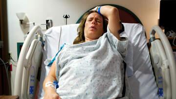 Mark Wallengren - Photo Shows Woman's Bones Moving During Birth