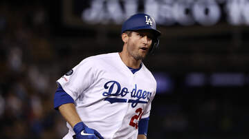 Dodgers Clubhouse - David Freese Talks About The Young Dodgers And Cody Bellinger's Season