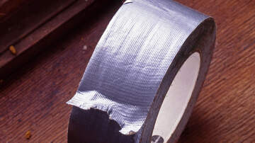 Ron St. Pierre - MOST OF US HAVE AT LEAST ONE THING HELD TOGETHER BY DUCT TAPE