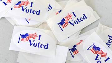 Local Houston & Texas News - Early voting starts today for November 5th election