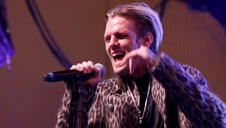 Pop 2000 Tour At The Fremont Street Experience - Las Vegas, NV