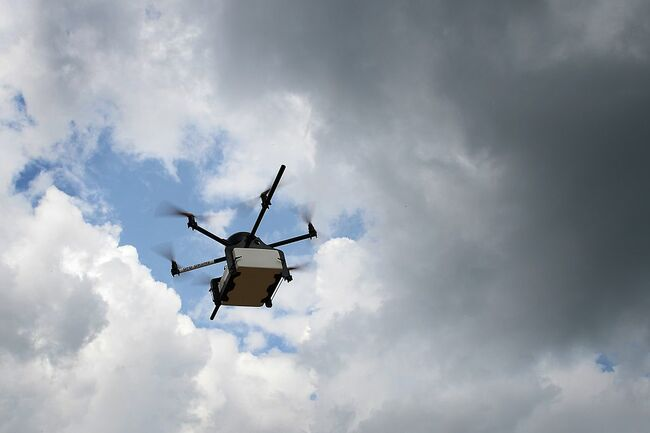 The World of Drones is Getting Closer