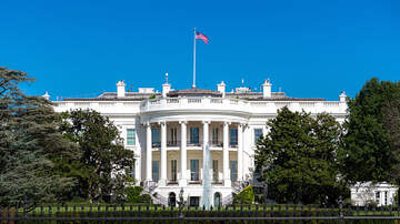 Alabama - A Mouse Fell Through the Ceiling of the White House [Video]