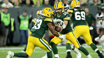 The Mike Heller Show - How Big Of A Concern Is The Packer Running Game After Four Games?