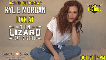None - Kylie Morgan LIVE at the Kansas Star Casino