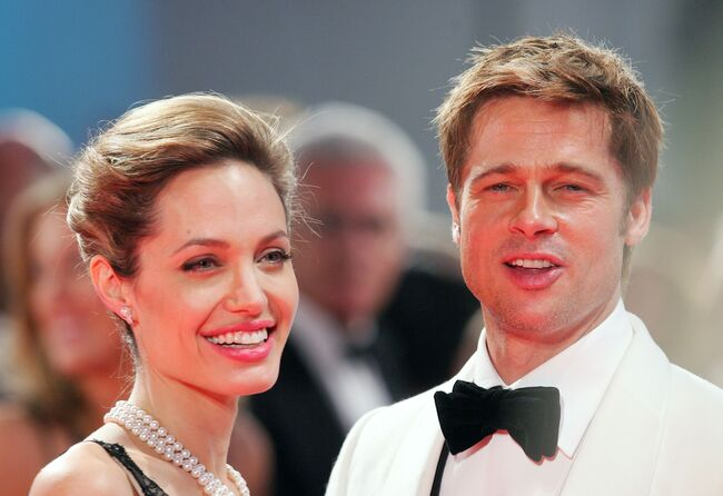 64th Annual Venice Film Festival : The Assassination Of Jesse James By The Coward Robert Ford - Premiere - Day 5