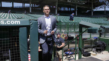 Matt McElwain - Theo Epstein isn't coming back to clean up the Red Sox payroll mess.