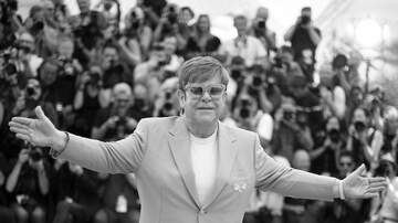 iHeartRadio Live - Elton John to Celebrate Autobiography During iHeartRadio ICONS Event