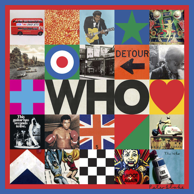 """The Who Share New Song """"All This Music Must Fade"""" From Upcoming 'WHO' Album"""