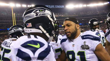 None - Cliff breaks down the SB XLVIII fight between Percy Harvin and Golden Tate