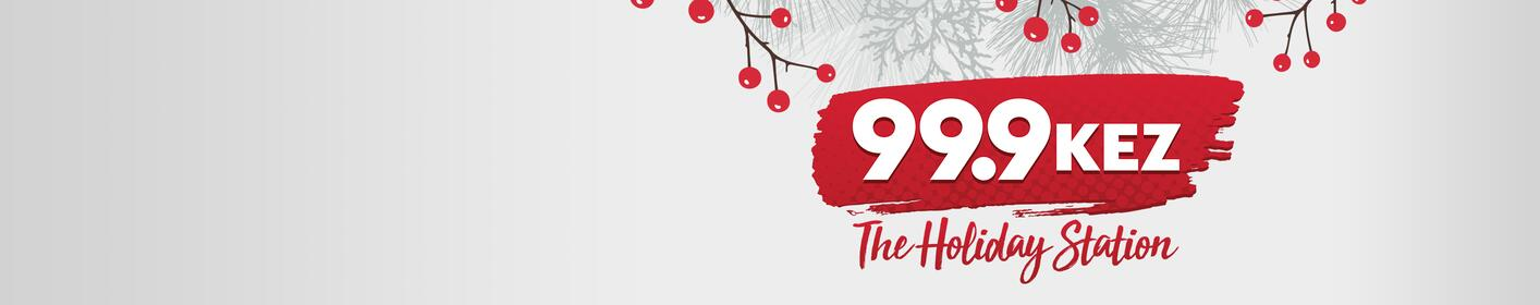 Christmas Music Radio Stations 2019.99 9 Kez The Valley S 80 S To Now Variety