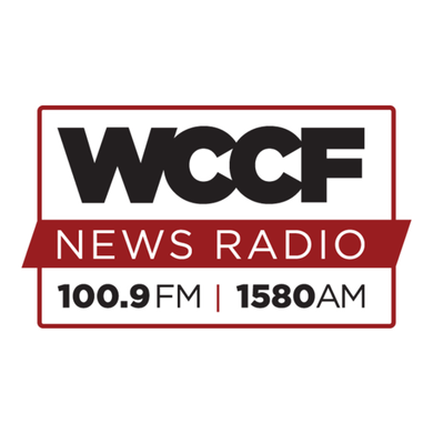 WCCF News Radio logo