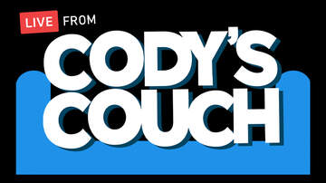 "None - Live from Cody's Couch: Dating Costs, ""Markle Sparkle,"" + ""Gymtimidation"""