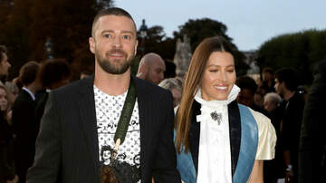Entertainment News - Justin Timberlake Reacts To Paris Fashion Week Ambush In New Instagram Post