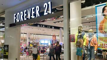 #iHeartPhoenix - Forever 21 Will Close Three Arizona Stores; Here's What You Need To Know