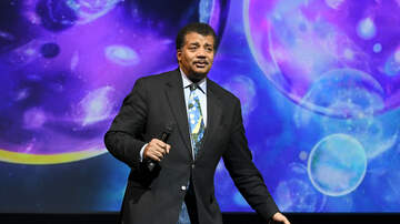 Leland Conway - Neil deGrasse Tyson on Hot Dogs, Compelling Correspondence and Black Holes