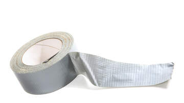 Paul Kelley - Americans will use duct tape to try to fix just about anything