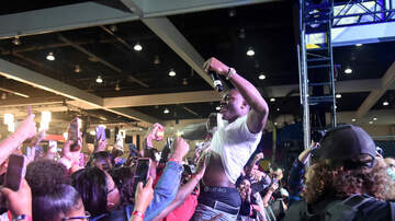 Reggie Brown - Video: Dababy Clears The Air About Punching A Woman At One Of His Shows!