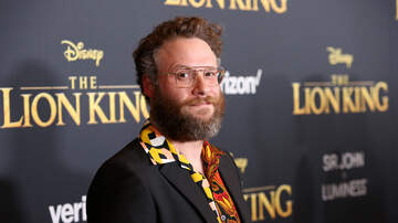 Fay - Seth Rogen Hilariously Struggles To Sing 'Hakuna Matata' In The Lion King