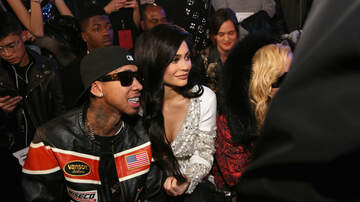 Gabby Diaz - Kylie Jenner meets up with Ex Tyga right after split from Travis Scott!