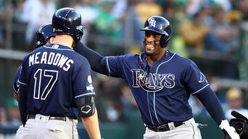 Home Of The Rays - The Yandy-Man Can: Diaz's Big Day Spurs Rays To Wild Card Win