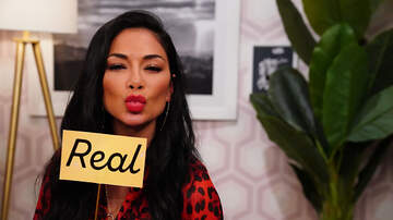 Imari - Nicole Scherzinger Reacts to Pussycat Dolls Reunion Rumors