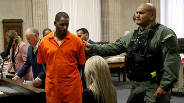 T-Roy - R. KELLY: Complains Not Enough Conjugal Visits