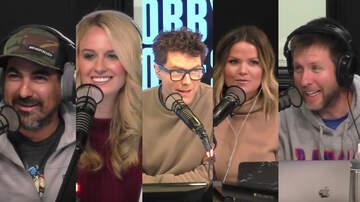 Bobby Bones - VOTE: Our Draft Of Tom Hanks Movies