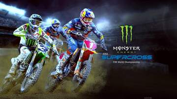 image for Monster Energy Supercross