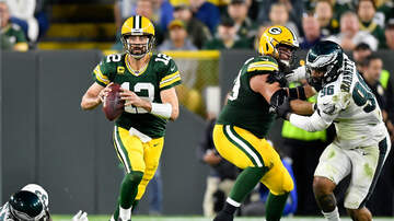 Lucas in the Morning - In what ways will the Packers be challenged against the Cowboys?