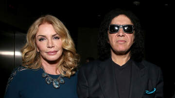 Jim Kerr Rock & Roll Morning Show - Shannon Tweed Simmons Gives Update On Gene's Bout With Kidney Stones