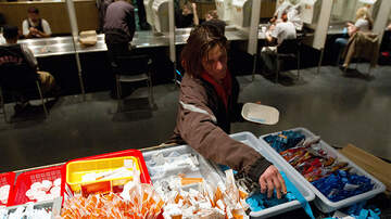 Politics - U.S. Judge Rules Safe Injection Sites Do Not Violate Federal Law