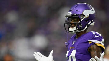 Vikings Blog - REPORT: Vikings WR Stefon Diggs IS NOT available for trade | KFAN 100.3 FM
