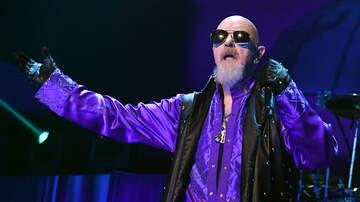 Maria Milito - Judas Priest's Rob Halford Promises Full Disclosure In Upcoming Memoir