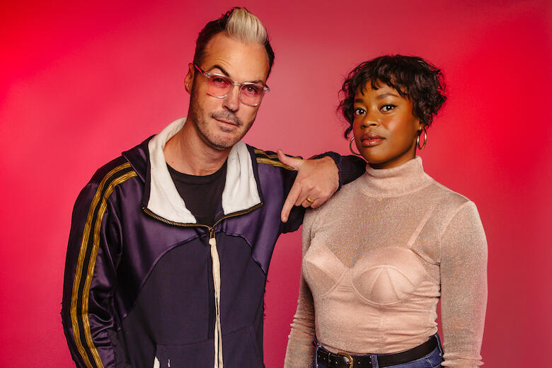 Fitz and The Tantrums Get Candid About 'All The Feels' Album Inspiration