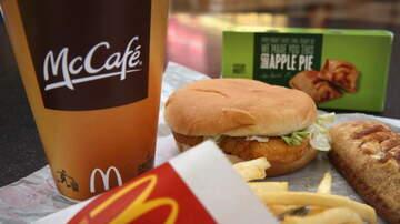 Hannah - McDonald's menu items employees said they'll never eat