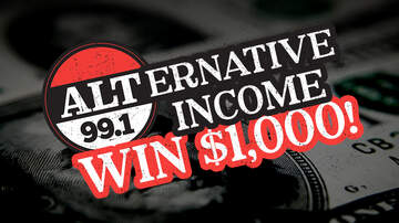 image for Win an ALTernative Income RULES