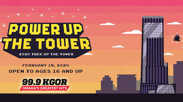 None - Trek Up The Tower 2020