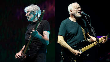 Ken Dashow - Roger Waters Says He Tried To Make Peace With David Gilmour This Summer