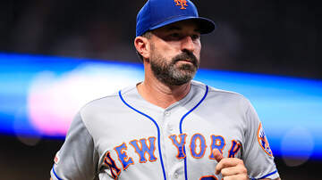 Wendy Wild - The Mets Fire Mickey Callaway After Two Seasons