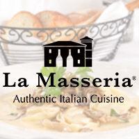 Tastings - La Masseria Logo