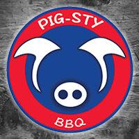 Tasting - Pig-Sty BBQ Logo