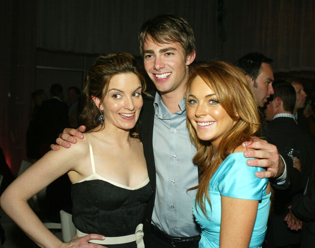 """Los Angeles Premiere of Paramount's """"Mean Girls"""" - After-party"""