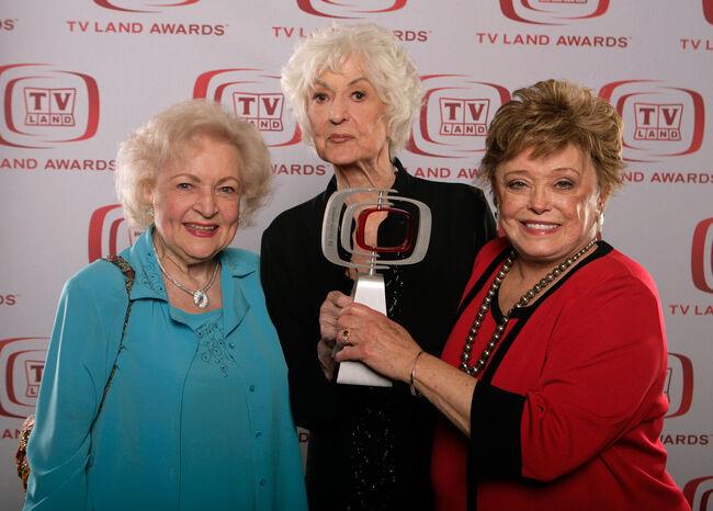 "6th Annual ""TV Land Awards"" - Portraits"