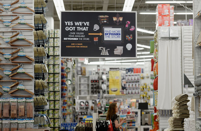 Bed Bath And Beyond Releases Q4 Earnings Figures