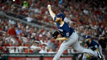The Crossover with Ted Davis & Dan Needles - Do The Brewers Need To Spend More Money On Starting Pitching?