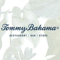 Tastings - Tommy Bahama Logo