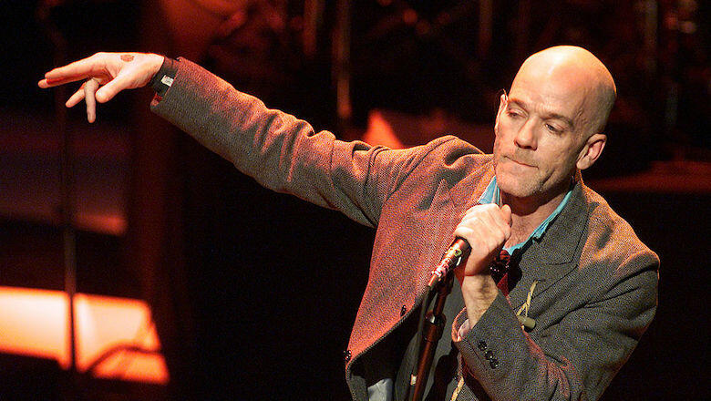 Michael Stipe & Big Red Machine Release 'No Time for Love Like Now'