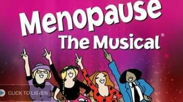 Tammy's Blog - Menopause the Musical